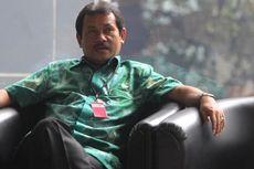 Bupati Bogor Rahmat Yasin Ditahan di Rutan KPK