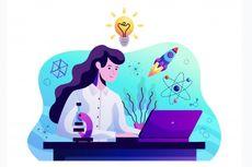 Guru Besar UM Bagikan Tips Mudah Belajar Fisika