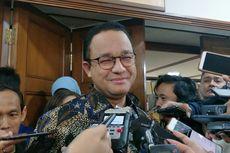 Elektabilitas Anies Rendah, Golkar: kalau Tinggi Bisa