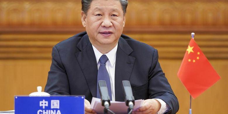 Xi Jinping: Tidak Boleh Ada Negara yang Bertindak