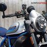 5 Motor Bekas Rp 10 Jutaan yang Cocok Dimodifikasi Cafe Racer