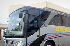 Evolusi Tren Spion Bus, Mulai Tangkai Besi sampai Model Tanduk