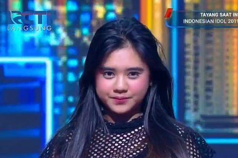 BCL Sebut Penampilan Ziva Magnolya di Top 12 Indonesian Idol Kelas Dunia