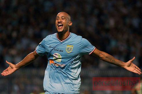 Loris Arnaud Ungkap Beda Liga Eropa dengan Sepak Bola Indonesia