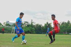 Target Borneo FC pada Piala Gubernur Kaltim 2018