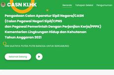 KLHK Buka 245 Formasi CPNS SMA, Simak Rinciannya Berikut