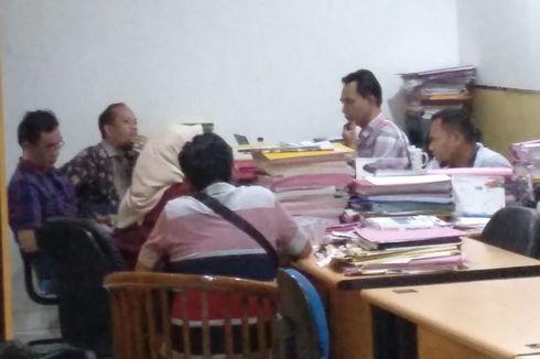 5 Komisioner KPU Palembang Ditetapkan Tersangka, KPU Sumsel Ikut Diperiksa Polisi