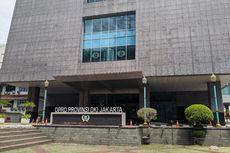 Penutupan Gedung DPRD DKI Diperpanjang Sampai 25 Januari