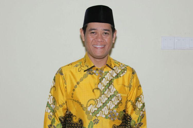 Sekretaris DPD Golkar Kaltim Abdul Kadir.