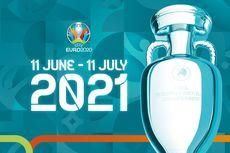 2 Cara Nonton Live Streaming Euro 2021 Malam Ini