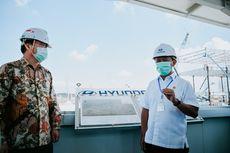 Pembangunan Pabrik Hyundai Jalan Terus di Tengah Pandemi Corona