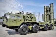 Abaikan Ancaman Sanksi AS, Turki Bakal Beli Sistem Rudal S-400 dari Rusia