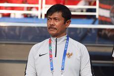 Timnas U23 Indonesia Vs Myanmar, Indra Sjafri Antisipasi Adu Penalti