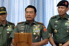 Ini Komentar Panglima TNI soal Bocornya Surat DKP