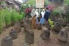 Penampakan Desa Purba di Jember, Ada Ratusan Batuan Zaman Megalitikum