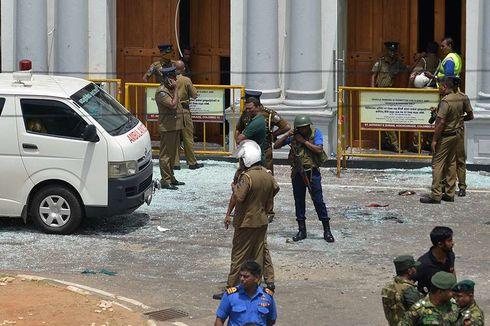 Peringatan Awal Teror Sri Lanka Berasal dari Tersangka ISIS di India