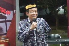Mantan Wali Kota Tegal M Nursholeh Wafat, Semasa Hidup Berjuluk Bapak Sastrawan Tegalan