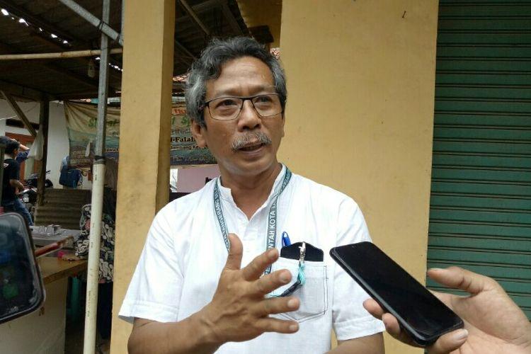 KepalaBidang (Kabid) Pengedalian dan Pemberantasan Penyakit (P2P) Dinkes Tangsel, Tulus Muladiyono mengatakan, penyakit chikungunya lebih berbahaya menyerang seseorang yang berusia lanjut. Hal tersebut dikatakan saat berada di kawasan Ciputat, Tangerang Selatan,  Jumat (14/2/2020)