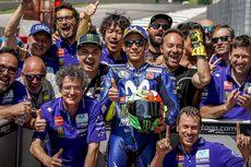 Valentino Rossi Diyakini Bisa Buat Tim Balap di Kelas MotoGP