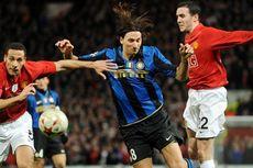 Pengakuan Zlatan Ibrahimovic, Gabung Inter Milan karena Rasa Bersalah