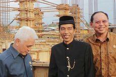 Akhirnya... Jokowi Merevisi Aturan Pembangunan Rusun Sederhana!