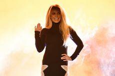 Pamerkan Sepatu Rp 84 Juta, Britney Spears Dikecam Penggemar