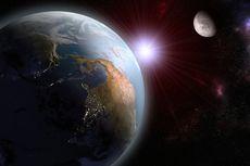 Nikmati Selagi Bisa, Tingkat Oksigen di Bumi Turun Drastis 1 Miliar Tahun Lagi