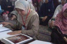 PKPU Bagikan Al Quran Braille untuk Kalangan Tunanetra