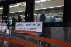 Hari Ini, 6 Kereta Jarak Jauh dari Gambir Juga Layani Keberangkatan dari Stasiun Jatinegara