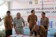 Kini Warga Jakarta Bisa Bayar Pajak Kendaraan Bermotor di Kantor Kecamatan