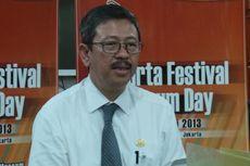 Dinas Pariwisata DKI Kembalikan Rp 500 Juta ke Kas Daerah