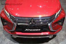 Mitsubishi Xpander Pakai Ban Dunlop Enasave