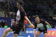 Kalahkan Wakil India, Ahsan/Hendra Lolos ke Babak Kedua Hongkong Open