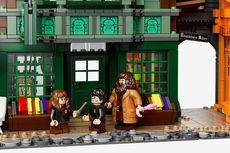 Lego Tambah Satu Lagi Koleksi Harry Potter, Diagon Alley