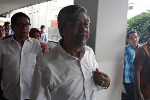 Tuntutan KPK untuk Gubernur Sultra Tertinggi di Antara Perkara-perkara Kepala Daerah