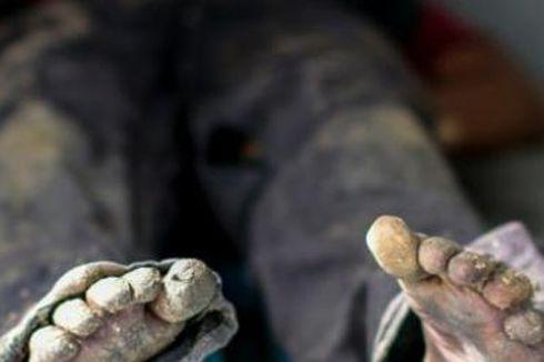 Warga Ngawi Temukan Jenazah Perempuan Tanpa Busana di Dalam Hutan