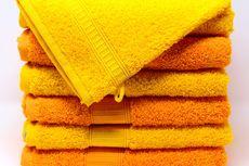 Cara Mencuci Handuk agar Tidak Bau, Pakai Cuka dan Baking Soda