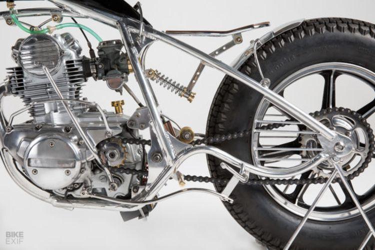 5ecc7d0a5b808 - Ketika Kawasaki KZ250 Bobber di Modifikasi