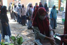 Cek Aturan PTM Terbatas Pesantren dan Madrasah dari Kemenag