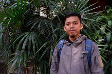 Kisah Reza, Anak Sopir Lulus ITB IPK 3,98: Pernah Dihina karena Ibu Tak Kerja hingga Jajan Rp 5.000 Per Hari