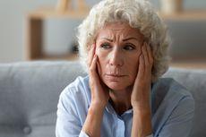 Studi: Penderita Demensia Dua Kali Lebih Berisiko Terinfeksi Covid-19