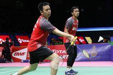 Indonesia Juara Piala Thomas 2020, Hendra Setiawan Kehabisan Kata-kata