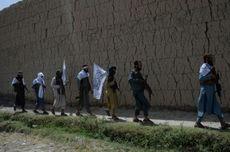 AS Tarik Pasukan dari Afghanistan, Taliban: Kami Menang Perang