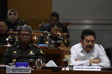 Wakil Jaksa Agung Meninggal akibat Kecelakaan, ST Burhanuddin: Orangnya Baik
