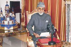 Sepupu Sultan Qaboos Dinobatkan sebagai Penguasa Oman