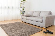 Cara Ampuh Bersihkan Karpet dari Noda Tinta dan Kopi