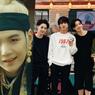 J-Hope Beri Dukungan untuk Agust D, Suga BTS Terharu
