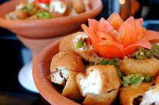Dari Cilok Sampai Sushi, 5 Paket Buka Puasa di Hotel Bandung