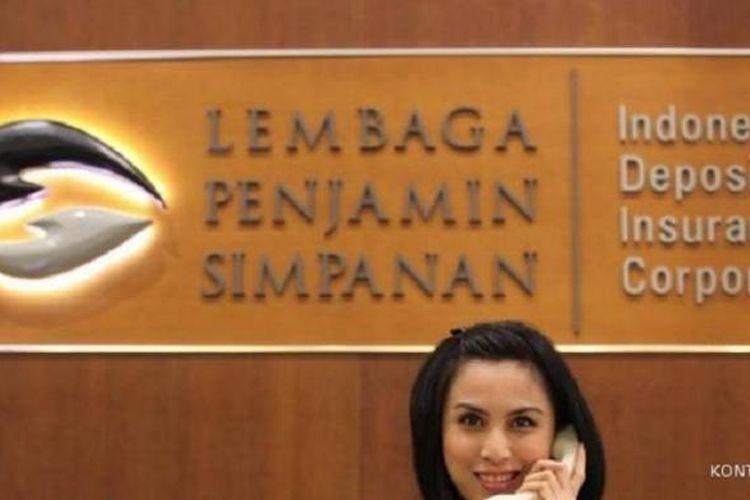Ilustrasi Kantor LPS