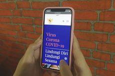 Telkomsel Bebaskan Kuota Data untuk Akses Situs Covid-19 di Indonesia